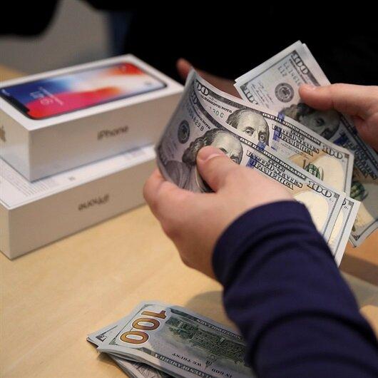 Apple'ın iPhone X'ten elde ettiği kar açıklandı