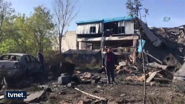 Five dead, 16 injured after explosion at dye factory in Turkey's Bursa