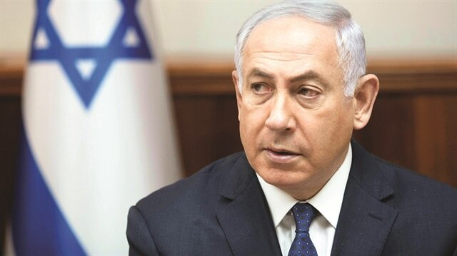İsrail lobisi bu kez Riyad'a çalışacak