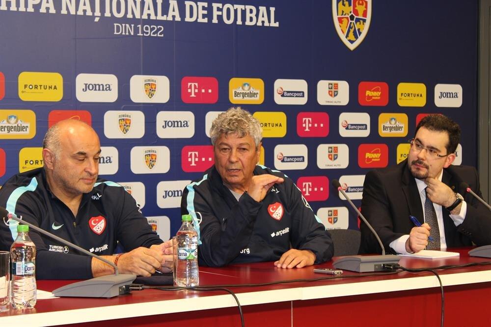Romanya Türkiye maçı canlı izle-Tv8 CANLI yayını