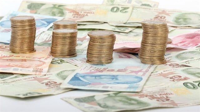 BES'teki fon tutarı 73 milyar lira