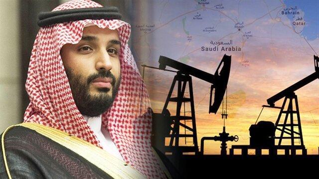 Veliaht Prens Muhammed Bin Salman'ın başlattığı tasfiye operasyonu ile Ortadoğu'da yeni oyun kuruluyor.