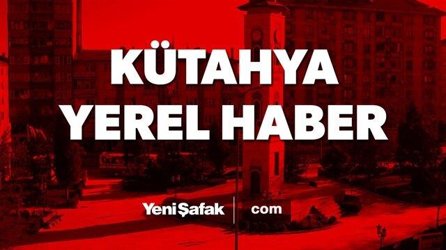 Son dakika haberleri: Kütahya'da  DEAŞ operasyonu gerçekleştirildi.