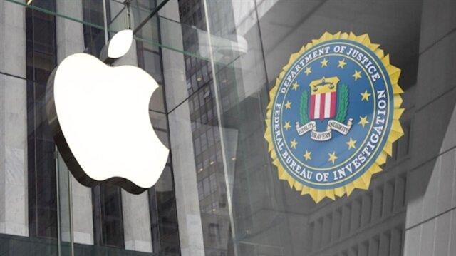 Apple yetkilileri, 'FBI'a destek önerisinde bulunduk ve bize gönderecekleri yasal işleyişi hızlandıracağımızı ilettik' açıklamasında bulundu.