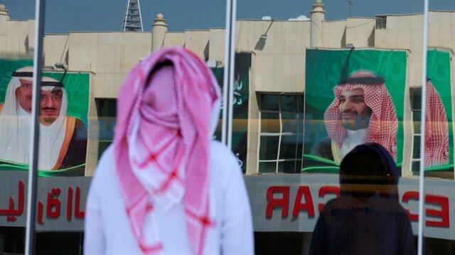 Suudi Arabistan: Lübnan'ı hemen terk edin