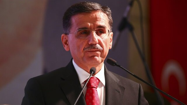 Ankara Valisi Topaca'dan '10 Kasım' mesajı