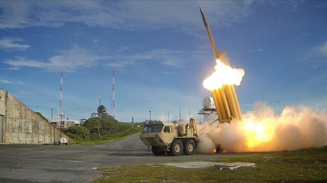 Güney Kore'den Kuzey Kore'ye karşı 'canavar füze'