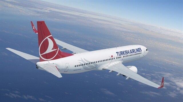 Türk Hava Yolları yüzde 81 buçuk ile son beş yılın en yüksek Eylül ayı doluluk oranına ulaştı.