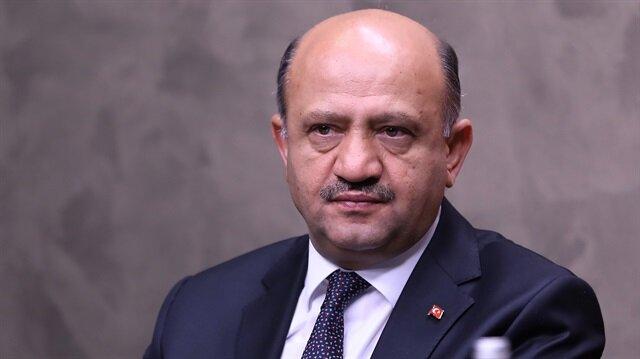 Başbakan Yardımcısı Fikri Işık