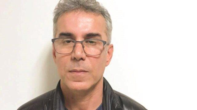 Interpol tarafından aranan uluslararası pasaport sahtecisi Reza Hamit L. İstanbul'da yakalandı.