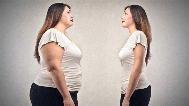 Test yaptırarak kilo sorununu aşın