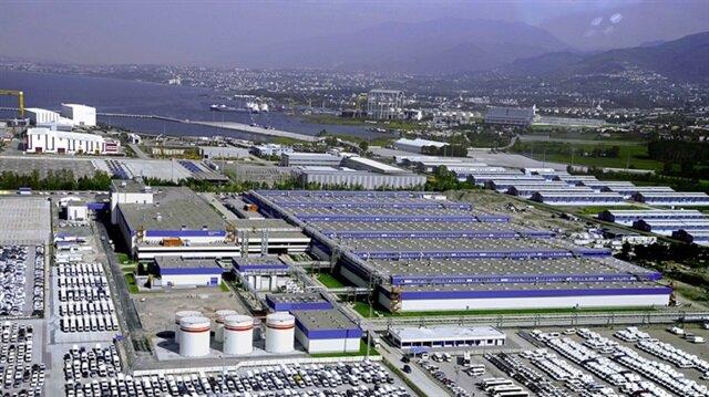 Ford Otosan'dan hediye edilen makine parkurunun değeri 1 milyon lira civarında.