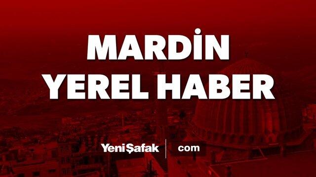 Mardin'de meydana gelen trafik kazasında 11 kişi yaralandı.