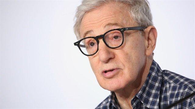 America filmmaker Wood Allen