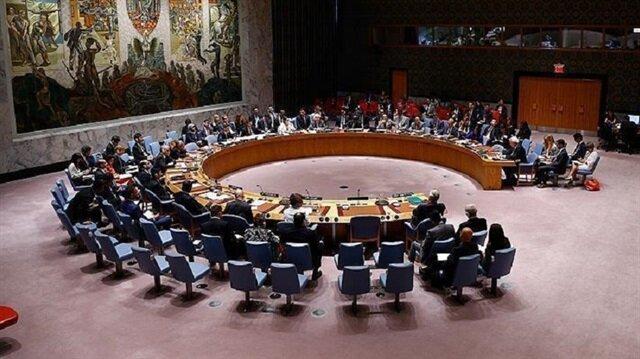 Rusya: Lübnan'daki durumu BMGK'ya götürebiliriz
