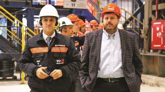 Borusan Grubu şirketi Borçelik, Bursa'ın Gemlik ilçesinde açtığı ar-ge merkezinde Türk sanayisinin ihtiyaç duyduğu yüksek katma değerli ürünleri geliştiriyor