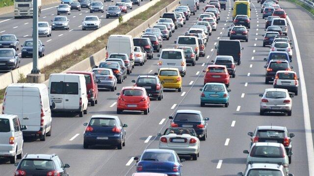 Dizel araçların 2016 sonunda toplam motorlu taşıtlar içinde yüzde 33,6 olan payı, bu yıl eylül sonu itibarıyla yüzde 34,9'a yükseldi.