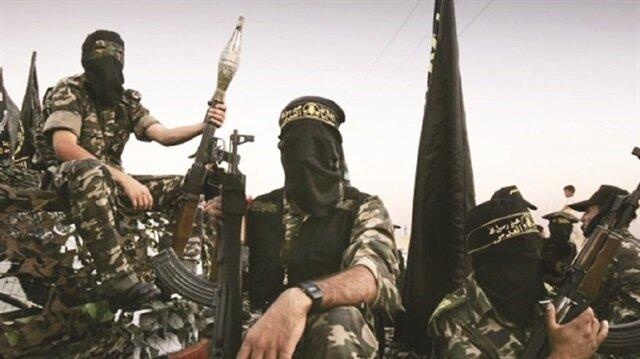 Hezbollah dispatches 25,000 militants to Lebanon