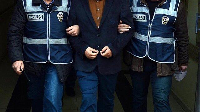 Afyonkarahisar'daki 'ByLock' soruşturmasında 5 kişi tutuklandı