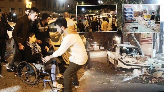 5 ülkeyi sarsan büyük deprem: 419 ölü