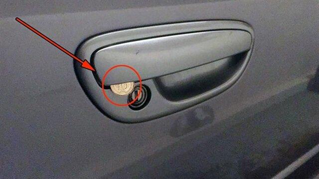 Otomobil hırsızlığında son nokta