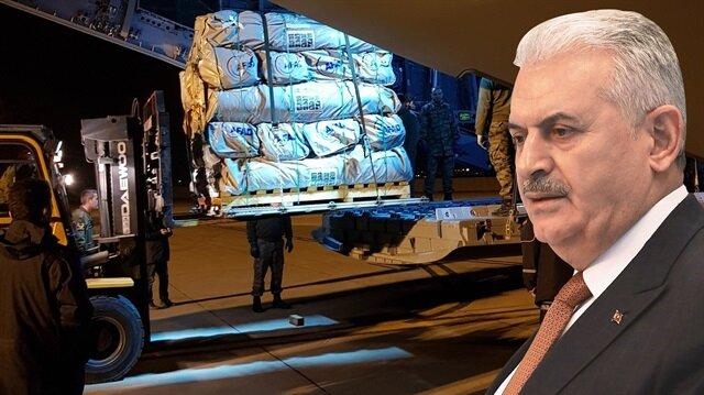 Türkiye Irak için harekete geçti