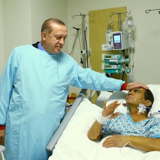 Bakan Demircan: Naim Süleymanoğlu'nun yaşamsal fonksiyonları iyi