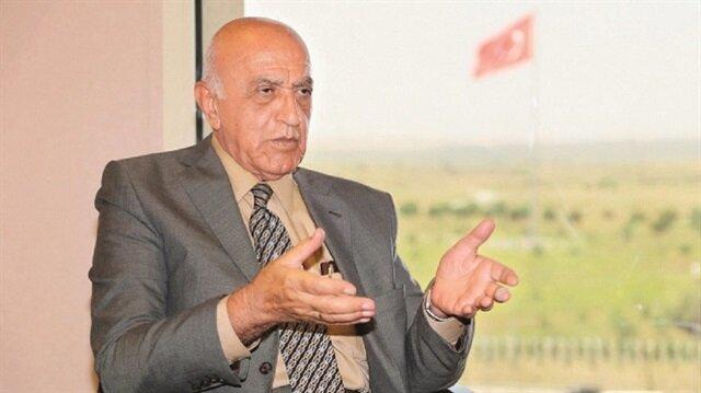 """Iraklı Emekli General Suphi Nazım, """"ABD, 2018 Şubat-Mart ayından itibaren Haşdi Şabi gerekçesiyle Irak Ordusu ile Peşmerge'yi savaştıracak"""" dedi."""