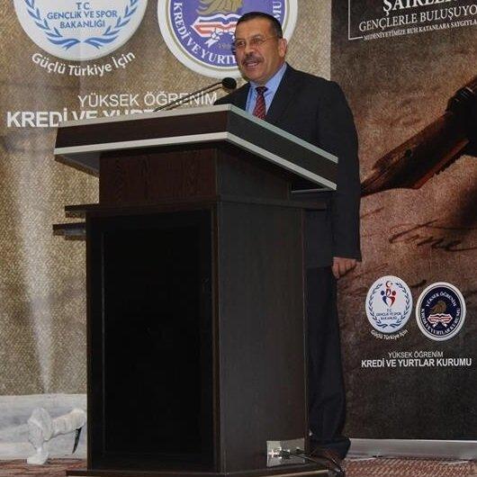Karaman'da KYK il müdürü görevden alındı
