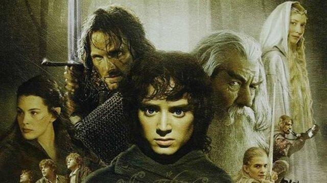 Yüzüklerin Efendisi, sinema tarihinin en çok izlenen yapımlarından biri.