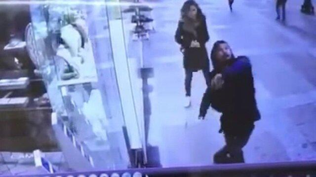 Türkücü'nün, röveşata çekmeye çalıştığı görüntüler sosyal medyada oldukça ilgi görmüştü.