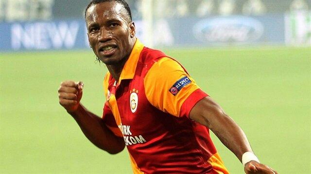 Galatasaray'ın efsane oyuncuları arasında yer alan ve Amerika Birleşik Devletleri'nde (ABD) Phoenix Rising'de forma giyen Didier Drogba futbolu bırakıyor.