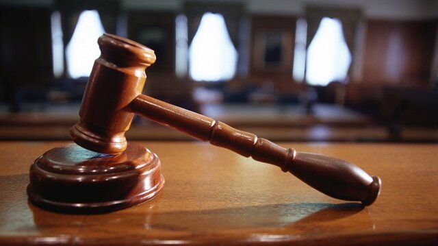 Başbakanlık226 davaya müdahil oldu