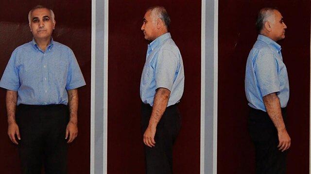 FETÖ'nün hava kuvvetleri imamı olduğu belirtilen Adil Öksüz, skandal bir gerekçe ile serbest bırakılmıştı.