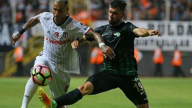 Beşiktaş Akhisarspor maçı ne zaman?