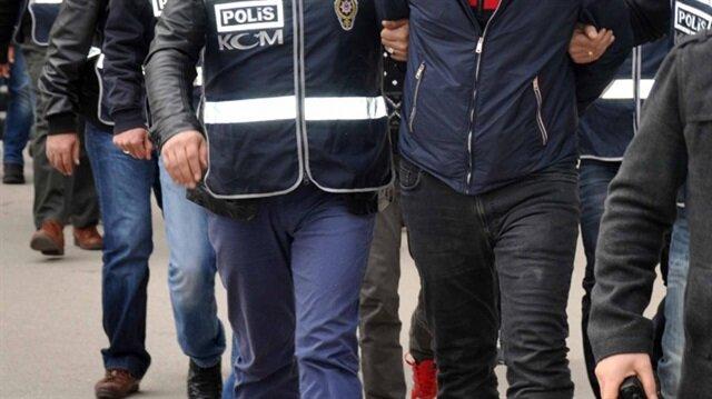 FETÖ'nün yurt sorumlularına hapis: 6 yıl 3 ay