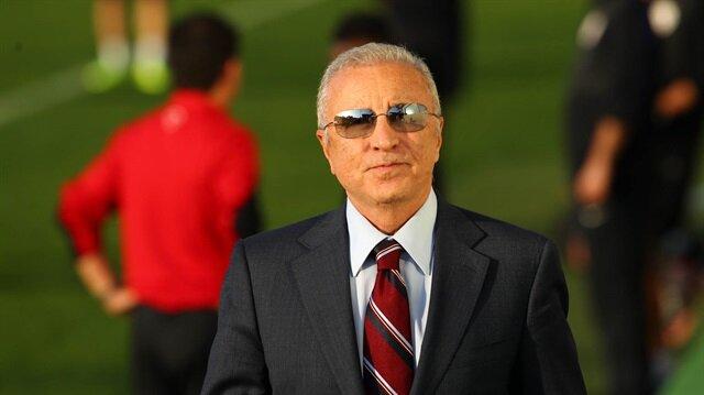 Galatasaray Eski Başkanı Ünal Aysal, sarı kırmızılılardaki 3 yılında 2 Süper Lig şampiyonluğu yaşamıştı.