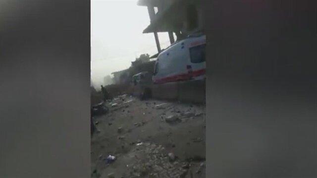 Russian airstrikes kill 53 in Syria's Aleppo