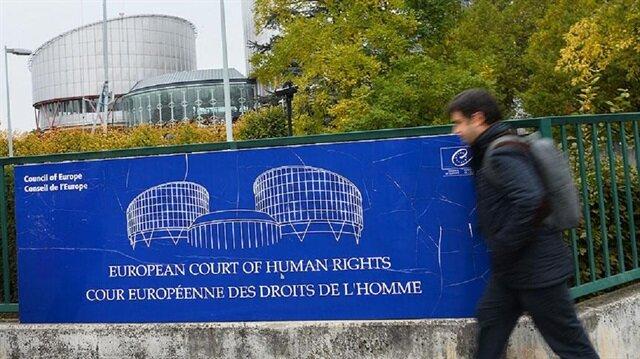Avrupa İnsan Hakları Mahkemesi (AİHM)