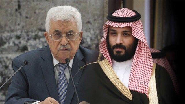 Suudi Arabistan'dan Abbas'a ültimatom