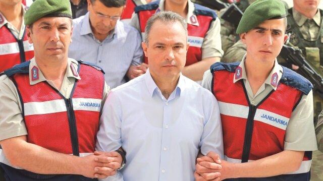 Genelkurmay Başkanı Orgeneral Hulusi Akar'ın eski emir subayı Levent Türkkan