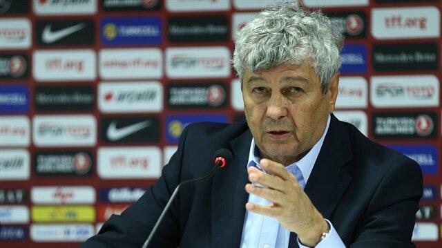 A Milli Takım Teknik Direktörü Mircea Lucescu, Ay-Yıldızlıların başında çıktığı 6 resmi maçta 1 galibiyet alabildi.