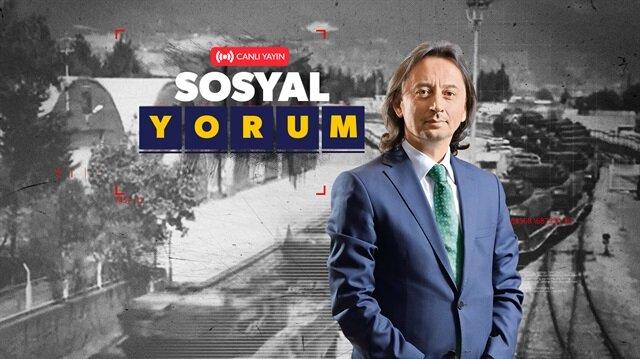 Yeni Şafak Genel Yayın Yönetmeni İbrahim Karagül