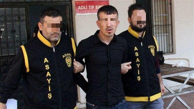 Adana'da yakalanan dolandırıcının söyledikleri şoke etti