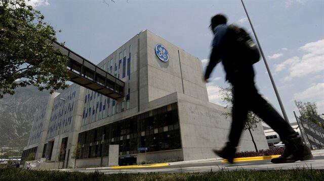 General Electric'in hisseleri 5 yılın dip seviyesini gördü