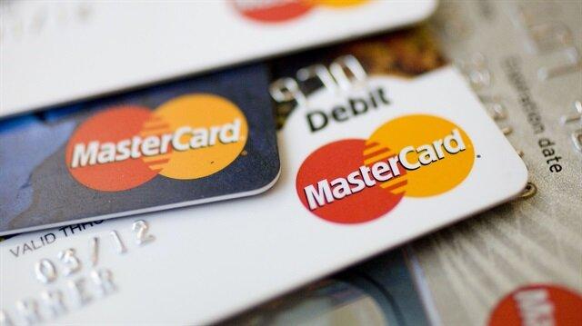 MasterCard, kripto para transferi ve güvenliği için bir patent aldı.