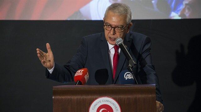 Türkiye Washington Büyükelçisi Serdar Kılıç