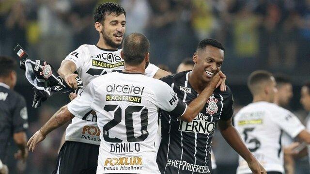 Corinthians 7. şampiyonluğunu ilan etti