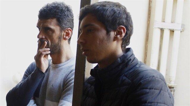 'Tek Teker Arif'in cenazesini oğulları ve Kenan Sofuoğlu aldı