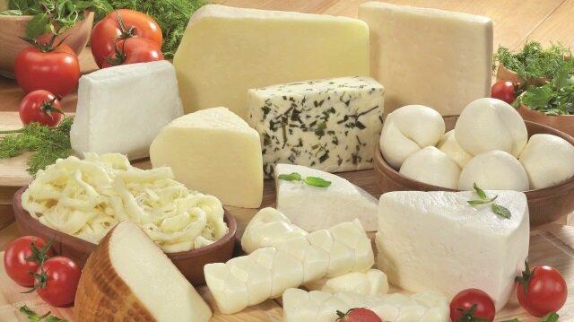 İki ya da üç saat evde peynir